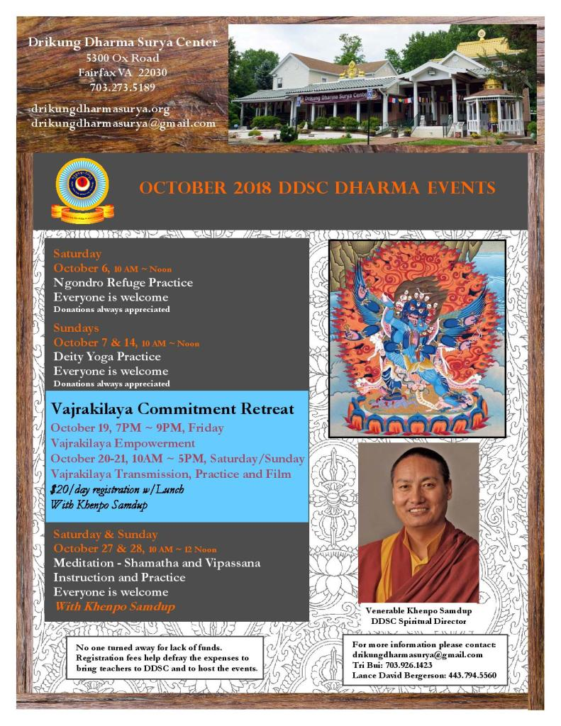 2018 DDSC October Dharma Events-page-001