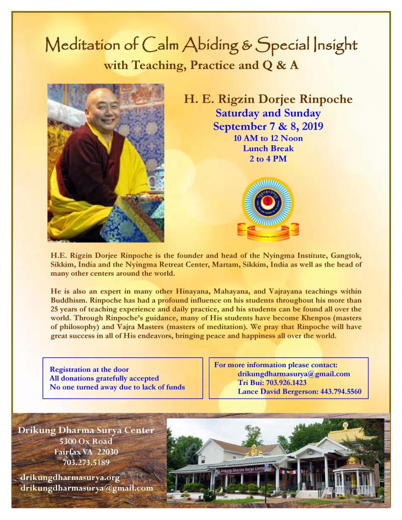 2019 H.E. Rigzin Dorjee Rinpoche Meditation Program-page-001