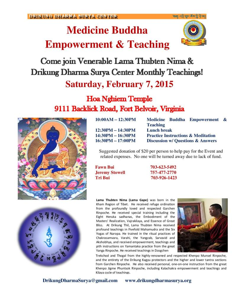 DDSC Dharma Curriculum February 7 Event - Medicine Buddha Empowerment & Teaching-page-001 (1)