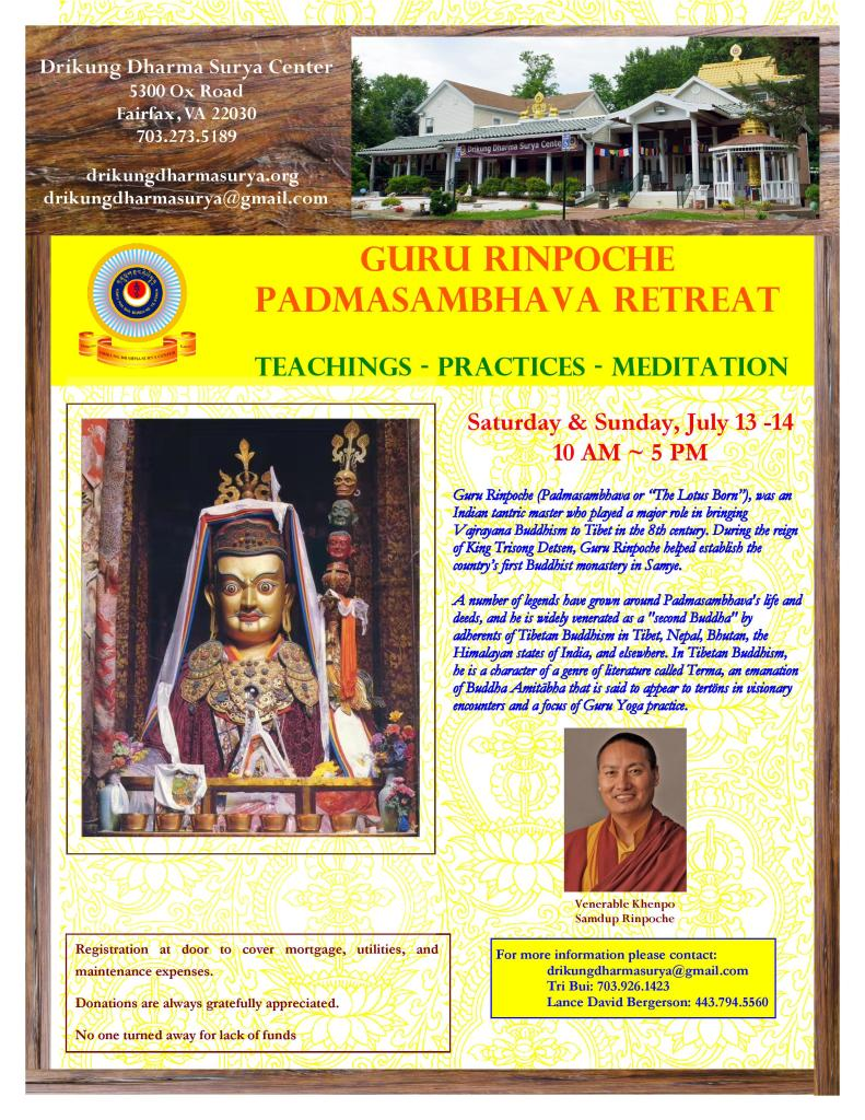 DDSC July 2019 Guru Rinpoche Padmasambhava RETREAT-page-001