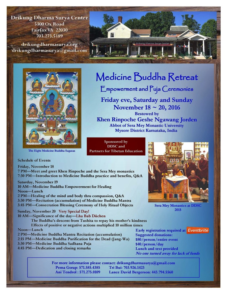 DDSC Nov 2016 - Sera Mey Medicine Buddha Retreat-page-001