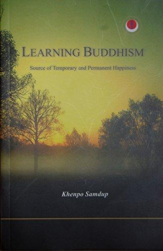 Buddhism Book