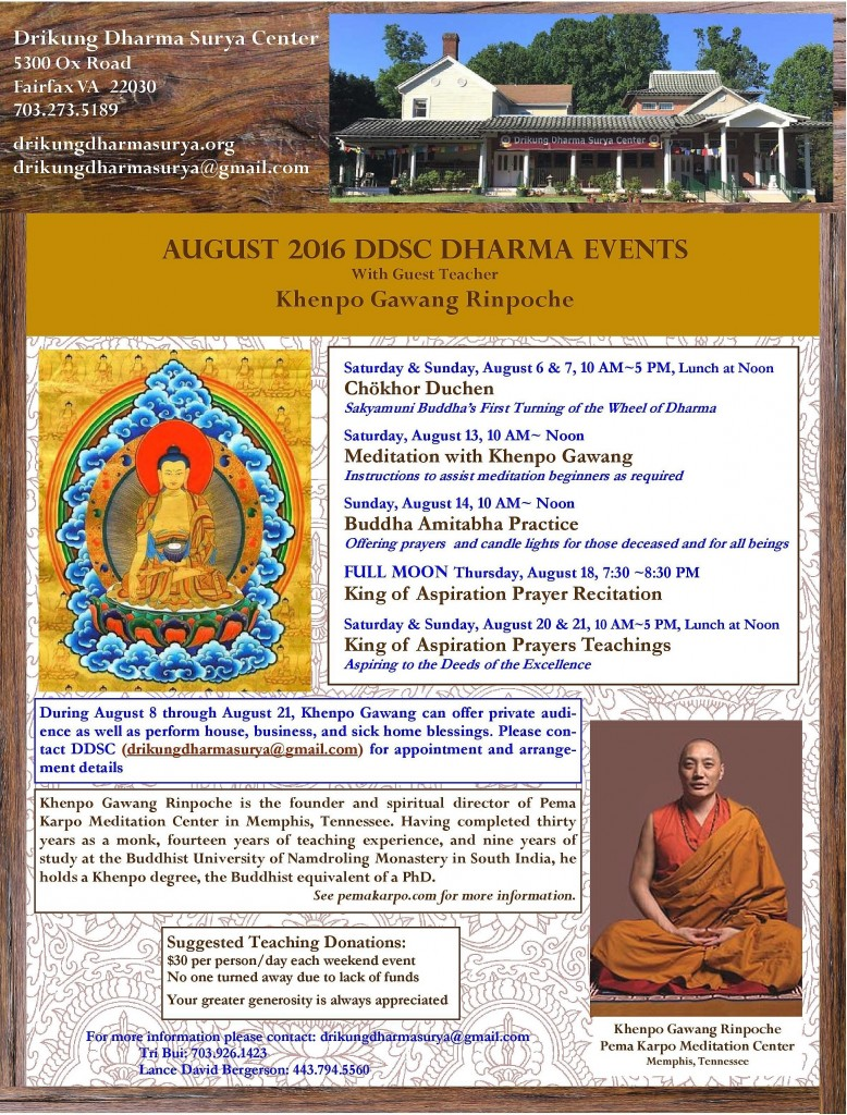 2016 DDSC August Dharma Events w Khenpo Gawang Rinpoche-page-001