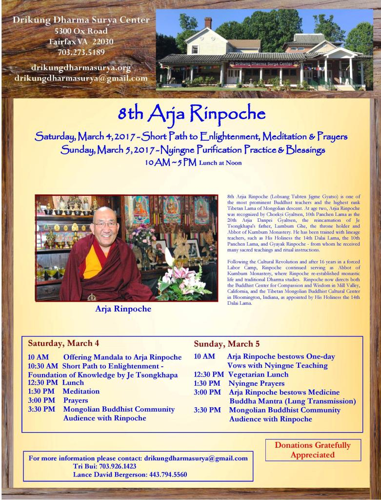 March 4-5, 2017 Arja Rinpoche Program ENG-page-001